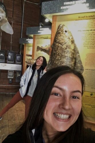Canada Historic Places Day Selfie Contest